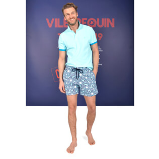 Men swimwear Oursinade Look,  front