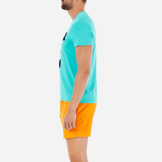 Vilebrequin - T-Shirt col rond Tel père, tel fils - 7
