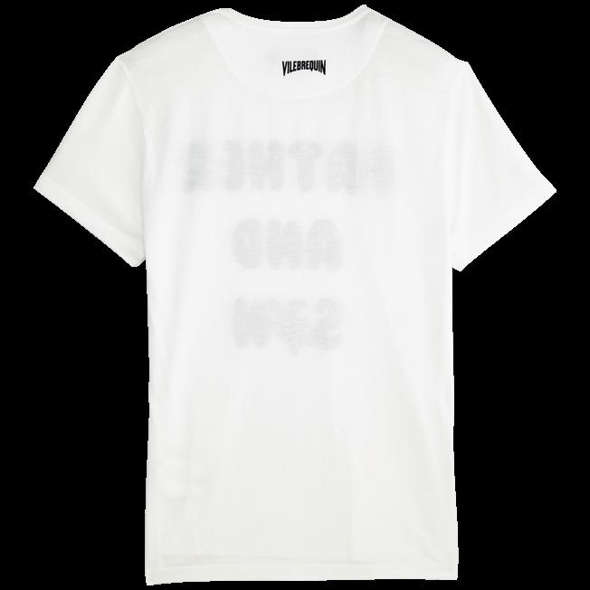 Vilebrequin - T-Shirt col rond Tel père, tel fils - 2