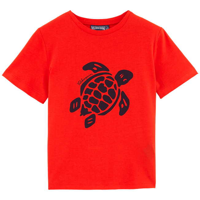 Vilebrequin - T-Shirt Tortues - 1