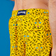 Men Classic Printed - Men Swim Trunks Bengale Tigers, Safran supp3