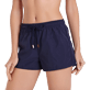Women Others Solid - Women Swim short Solid, Navy supp1