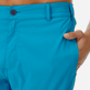 Men Others Solid - Men swimwear fabric straight Bermuda Shorts Solid, Seychelles supp1