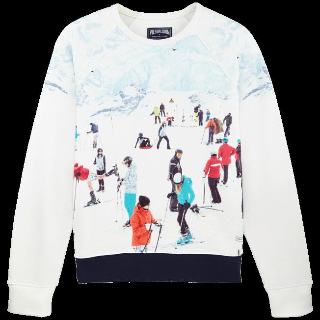 Vilebrequin - Sweatshirt Homme Massimo Vitali - 1