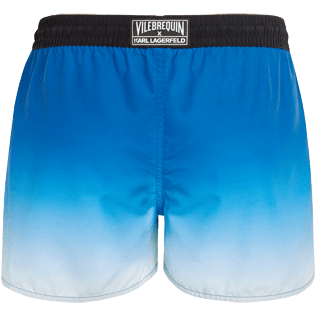 Femme Shortys Imprimé - Shorty Karl Lagerfeld, Ocean back