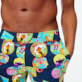 Men Flat belts Printed - Men Swim Trunks Flat Belt Stretch Indian Resorts, Goa supp1