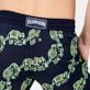 Men Stretch classic Magical - Men Swim Trunks Stretch Elephants Dance Glow in the dark, Navy supp1
