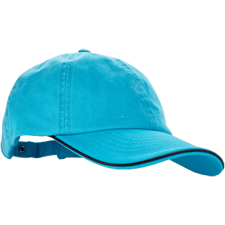Others Solid - Kids Cap Solid, Curacao front