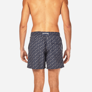 Men Classic Printed - Micro Ronde des Tortues Swim shorts, Navy supp2