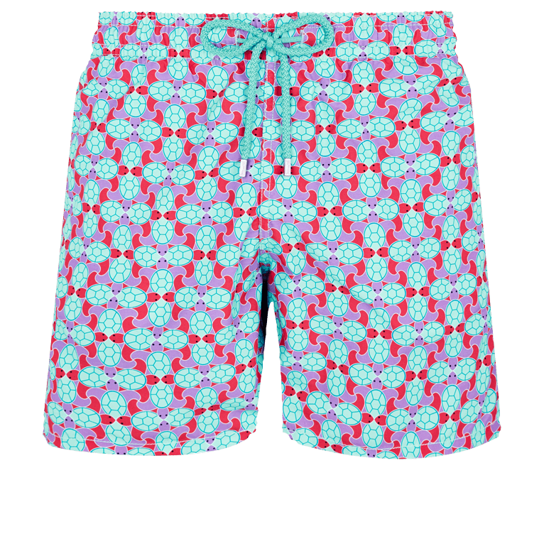 a2b9fd8c4b Men Swim Trunks Data Turtles | Vilebrequin Website | MOOH9B07