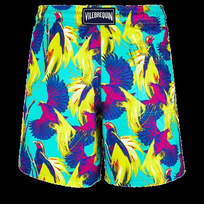 Vilebrequin - Men Swimwear Birds of Paradise - 2