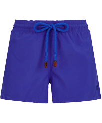 Women Others Magic - Women Swim Short Crabs, Royal blue front