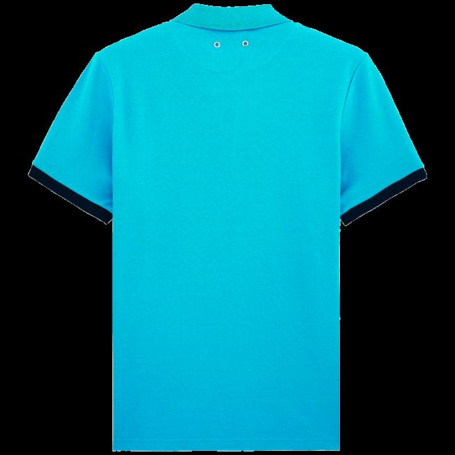 Vilebrequin - Cotton pique polo - 2