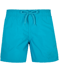 Boys Others Magic - Boys Swimwear Bengale Tigers Water-reactive, Light azure front