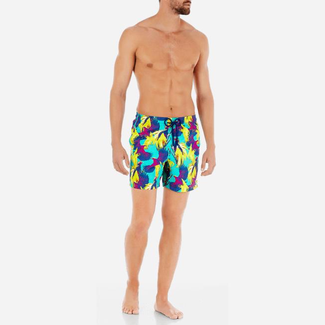 Vilebrequin - Men Swimwear Birds of Paradise - 3