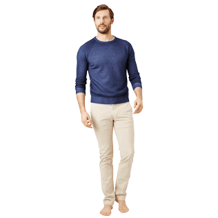 Men Others Solid - Men Slim chino Pants, Sand supp2
