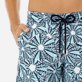 Men Classic Printed - Men swimtrunks Oursinade, Navy supp1
