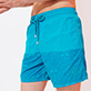 Men Classic Magic - Men Swim Trunks Bengale Tigers Water-reactive, Light azure supp1