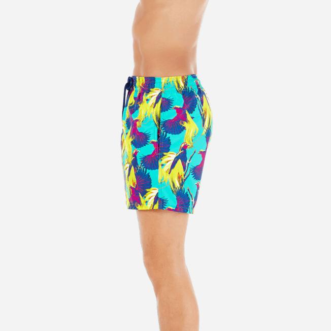 Vilebrequin - Men Swimwear Birds of Paradise - 7