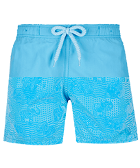 Boys Others Magic - Boys Swimwear Elephants Bathroom Water-reactive, Jaipuy frontworn