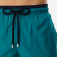 Men Ultra-light classique Solid - Men Ultra-Light and packable Swimwear Solid Bicolor, Pine wood supp1