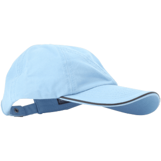Caps AND Hats Solid - Kids Cap Solid, Sky blue front