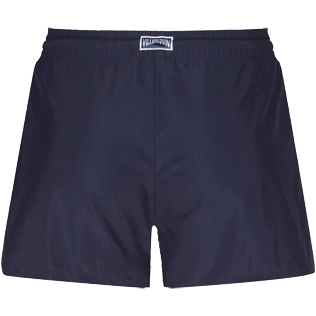 Women Others Solid - Women Swim short Solid, Navy back