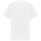 Women Others Solid - Women Terry cloth Polo Shirt Solid, White back