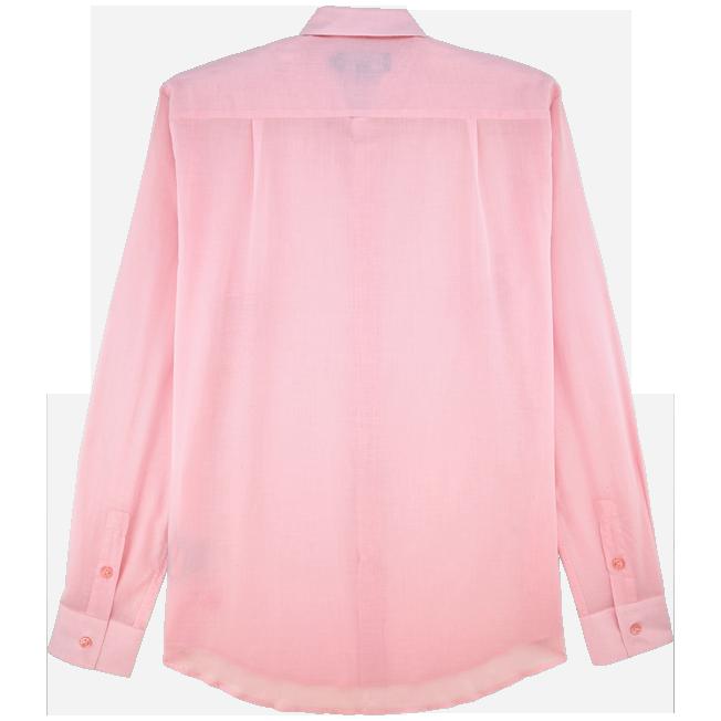 Vilebrequin - Unisex Cotton Shirt Solid - 2