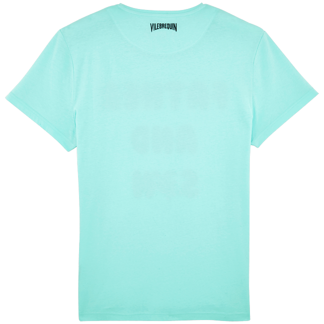 Vilebrequin - T-shirt en Coton Homme Tel père, tel fils - 2