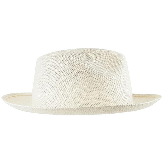 Vilebrequin - Unisex Natural Straw Hat Solid - 2