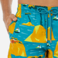 Men Classic Printed - Men swimtrunks Capri, Seychelles supp1