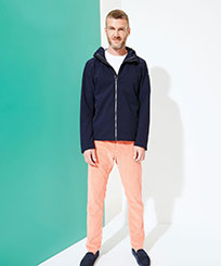 Men 3-in-1 Look,  front