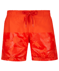 Boys Others Magic - Boys Swim Trunks Rocket Medusa Water-reactive, Medlar frontworn