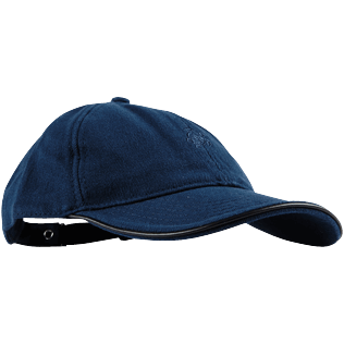 Others Solid - Unisex Cap Solid, Navy front