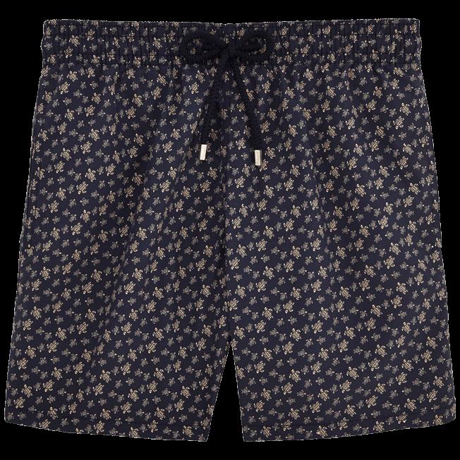 Vilebrequin - Micro Ronde des Tortues Swim shorts - 1
