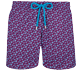 Hombre Clásico stretch Estampado - Men Swimwear Stretch Micro Ronde des Tortues, Kerala front