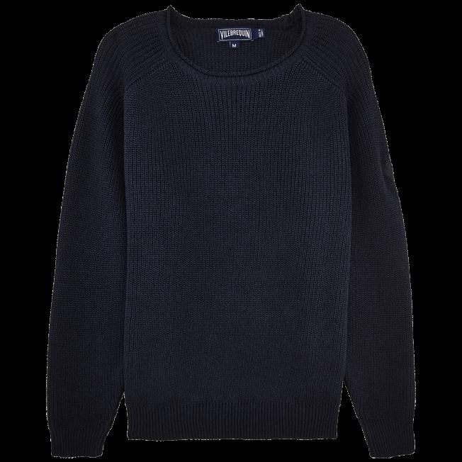 Vilebrequin - Jersey en lino de algodón - 1