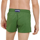 Men Short classic Solid - Men Swim Trunks Short and Fitted Stretch Solid, Cactus supp1