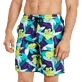 Men Long classic Printed - Men Swimtrunks Long Koalas, Navy supp1