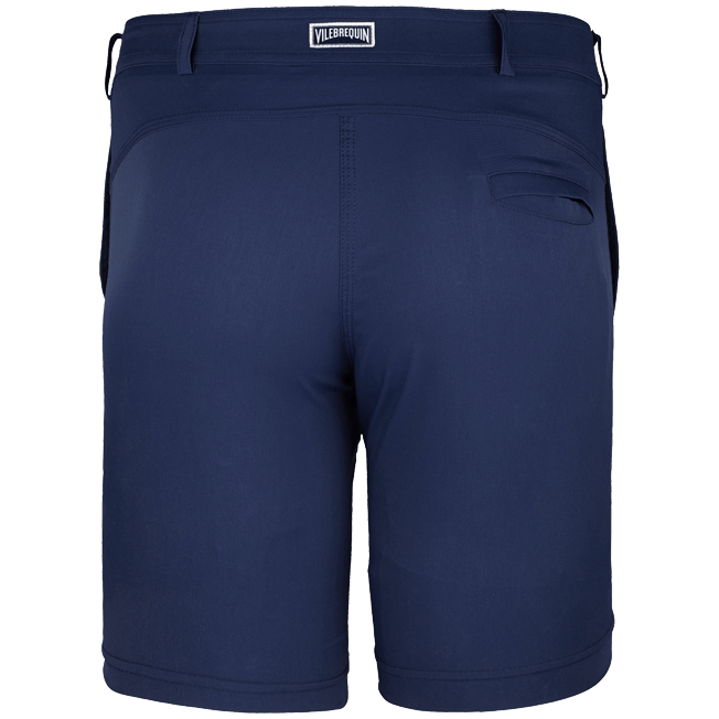 Vilebrequin - Shorty Femme Stretch Uni - 2