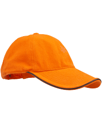 Others Solid - Unisex Cap Solid, Apricot front