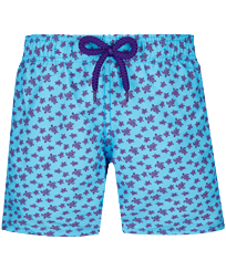 Boys Others Printed - Boys Swim Trunks Micro Ronde des Tortues, Jaipuy front