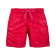 Boys Others Printed - Boys Water-reactive swimtrunks Tulum, Gooseberry red supp1