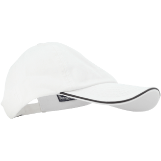 Caps AND Hats Solid - Kids Cap Solid, White front