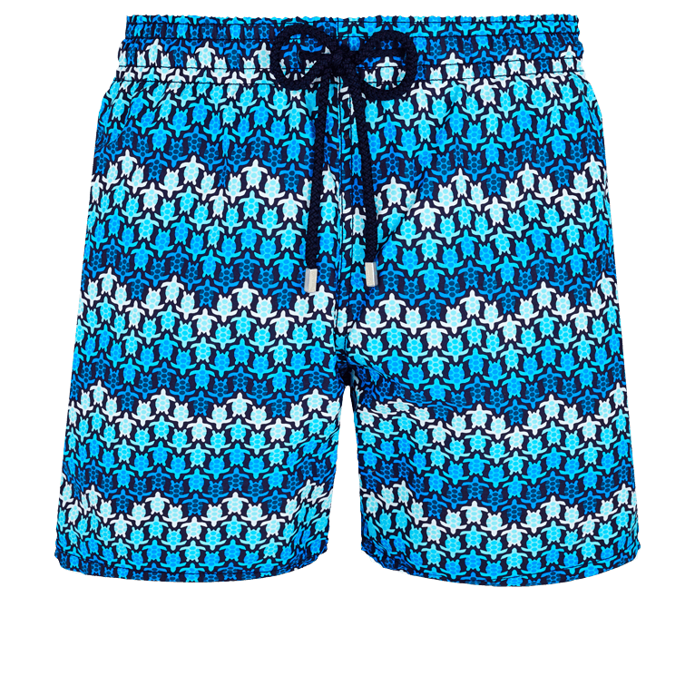 86106a8522 Men Swimwear Herringbones Turtles | Vilebrequin Website | MOOH9B03