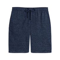 Men Others Solid - Unisex Linen Bermuda Shorts Solid, 371 front