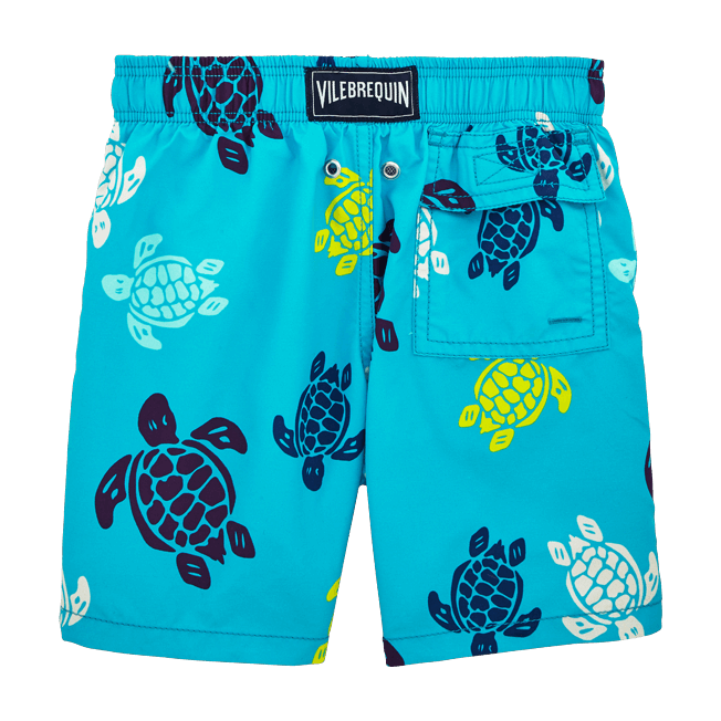 Vilebrequin - Tortues Multicolores Swim Shorts - 2