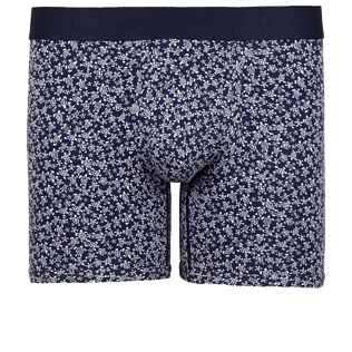 Men Others Printed - Turtles Boxer, Navy front