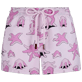 Women Others Printed - Women Swim short Kama Sand, Pale pink front